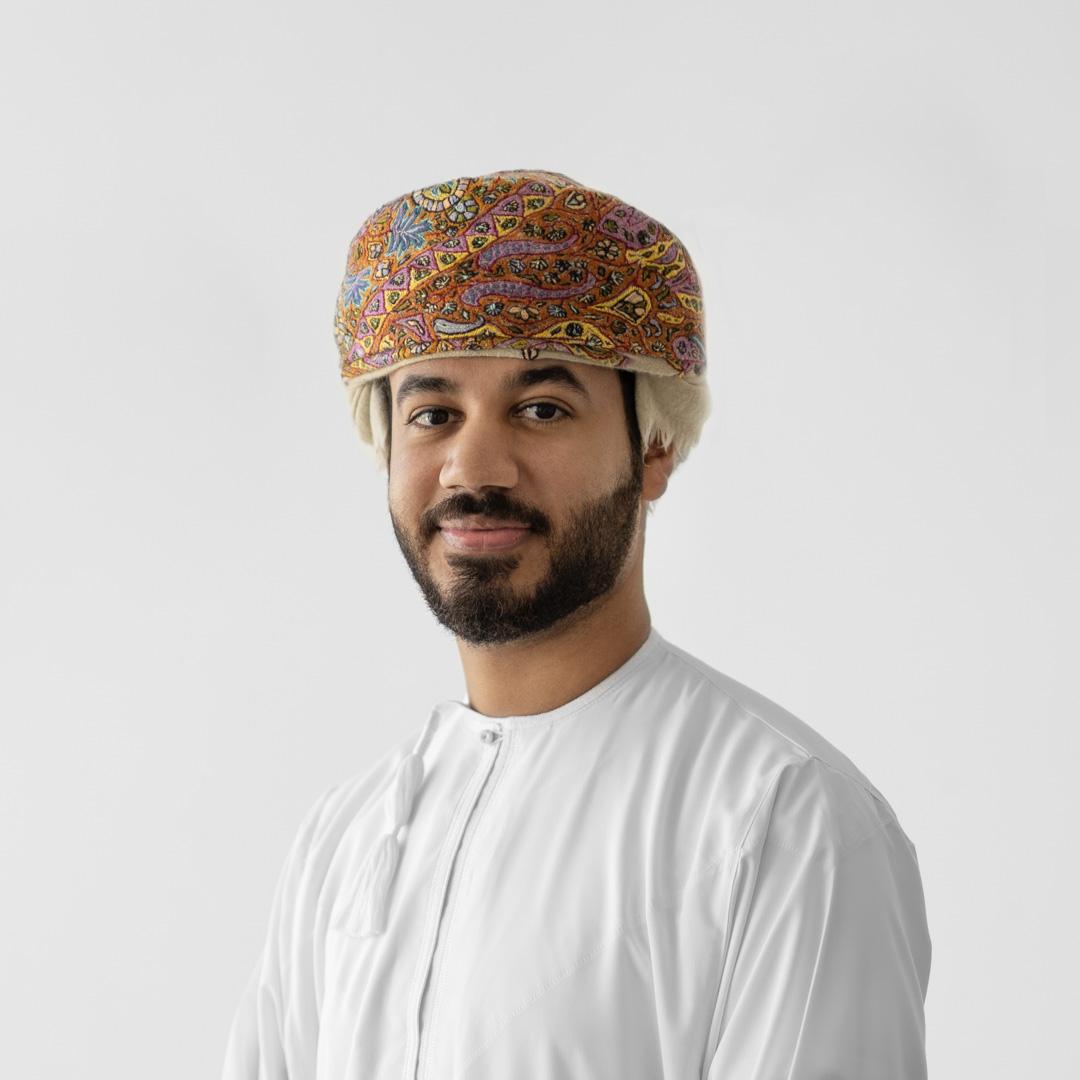 محمد الرواحي